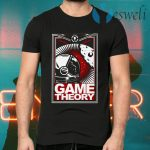 Game theory T-Shirts