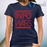 Info Wars T-Shirt