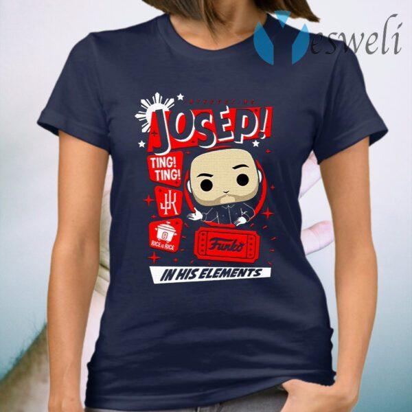 Jo koy T-Shirt