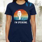 Kamala Harris I'm Speaking Biden Harris 2020 T-Shirt