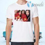 Loona The Communist Manifesto T-Shirts