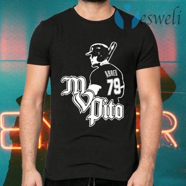 MVPito T-Shirts