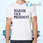 Madam Vice President T-Shirts