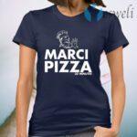 Marci Pizza T-Shirt