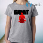 Mike Tyson Goat T-Shirt