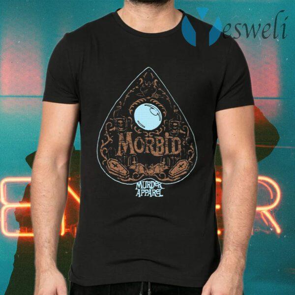 Morbid Gothic T-Shirts