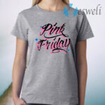 Nicki minaj pink friday T-Shirt