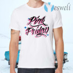 Nicki minaj pink friday T-Shirts