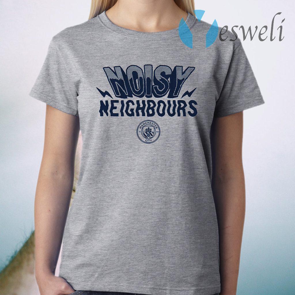 Noisy neighbours T-Shirt