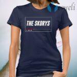Skorys T-Shirt
