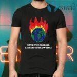 Slowthai T-Shirts