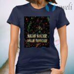 Social Suicide Visual Homicide T-Shirt