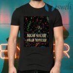 Social Suicide Visual Homicide T-Shirts