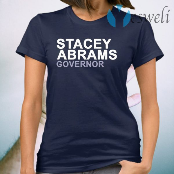 Stacey Abrams T-Shirt