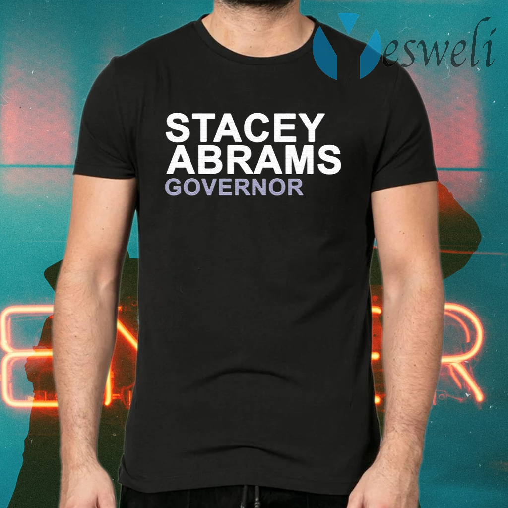 Stacey Abrams T-Shirts