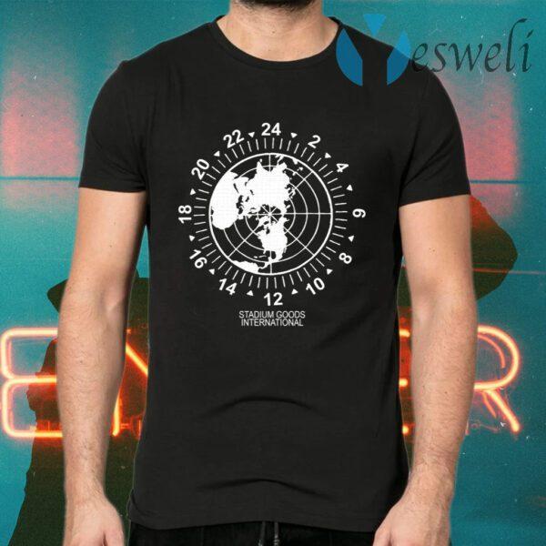 Stadium Goods International T-Shirts