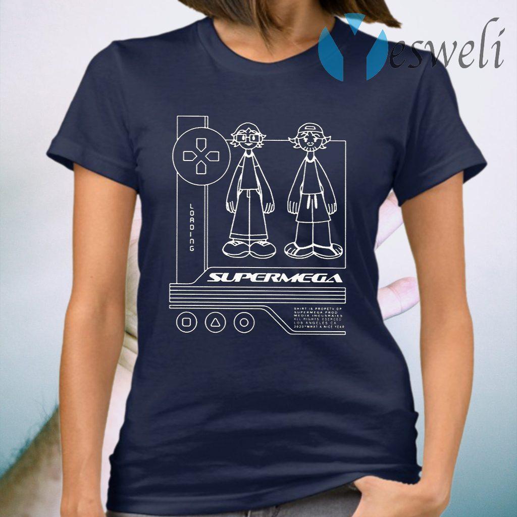 Super mega T-Shirt