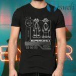 Super mega T-Shirts