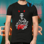 TYRON 12 Deluxe LP Play With Fire T-Shirts