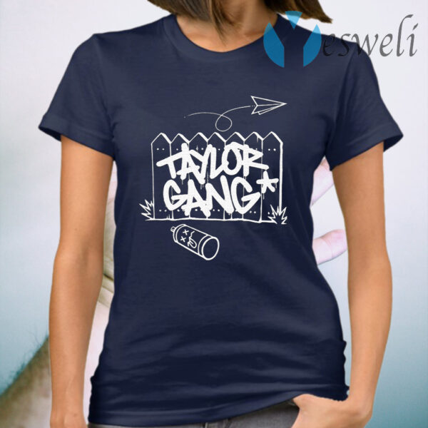 Taylor gang T-Shirt