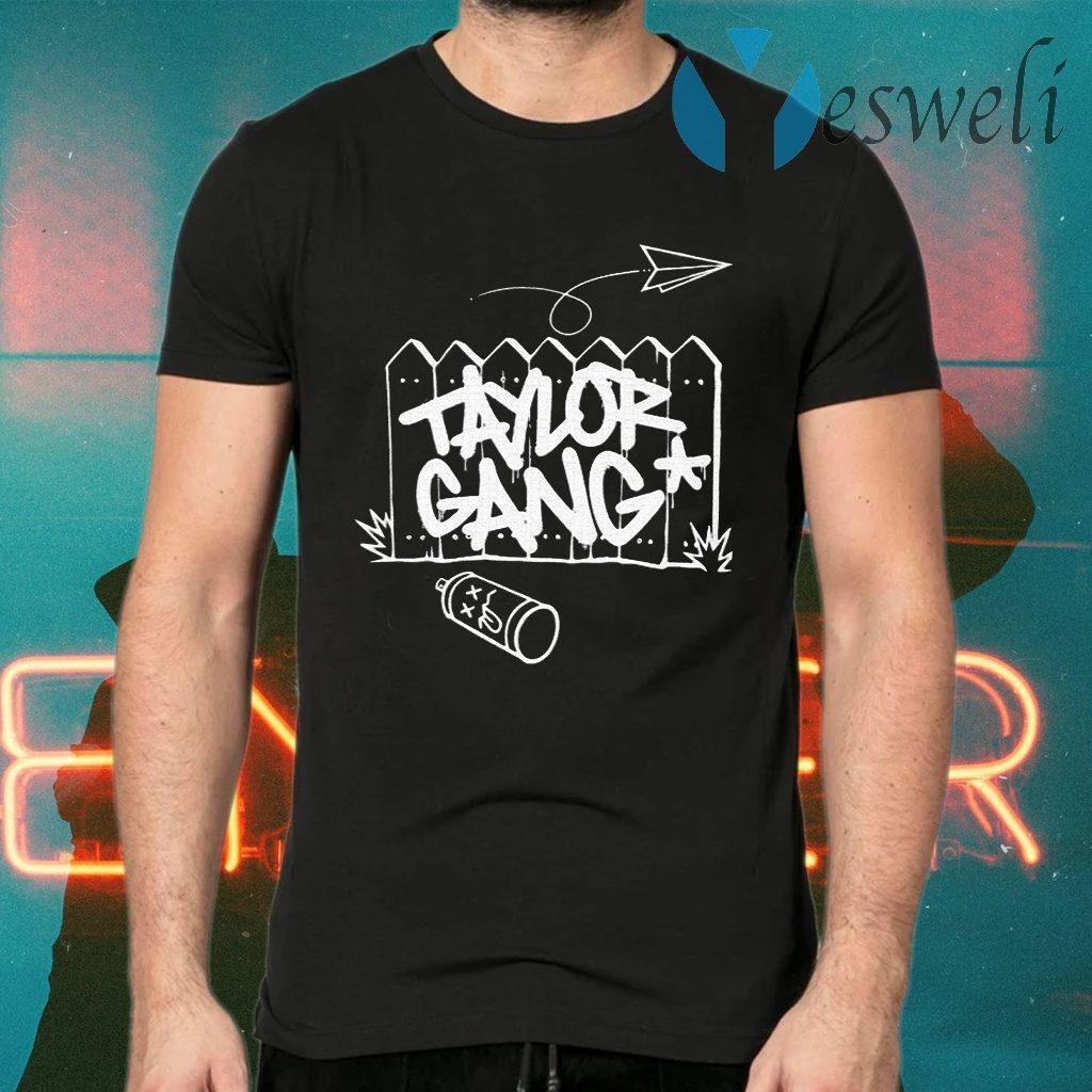 Taylor gang T-Shirts