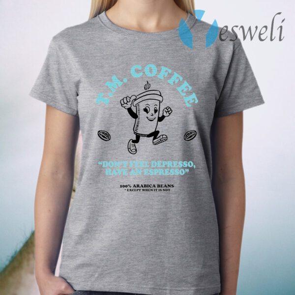 Tine maria T-Shirt