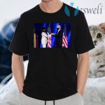 Victory Fist-Bump T-Shirts