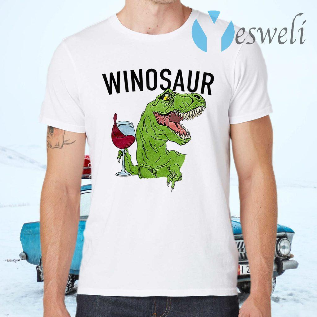 Winosaur T-Shirts
