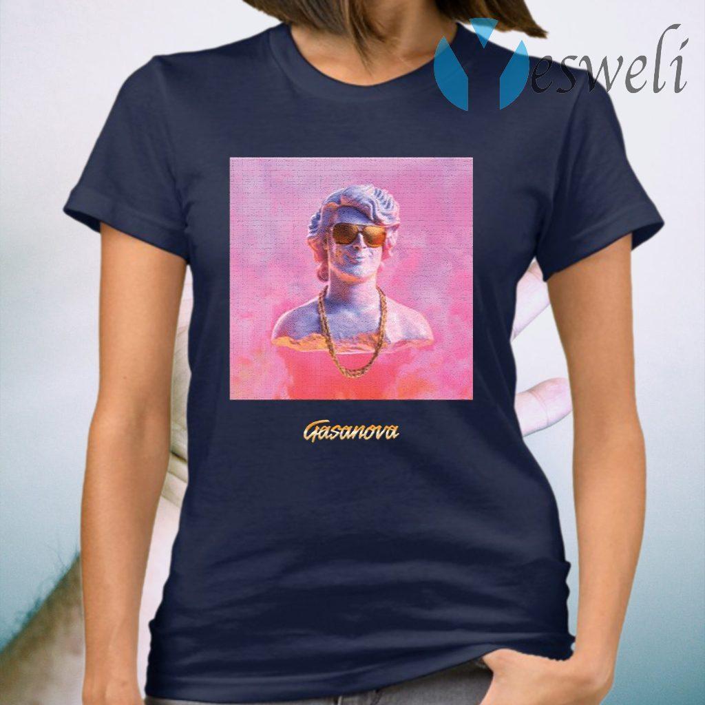 Yung Gravy Merch Gasanova T-Shirt