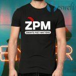 Zpm Zwarte Piet Matters T-Shirts