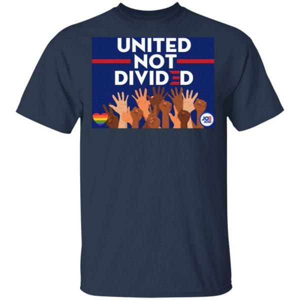 United Not Divided T-Shirt