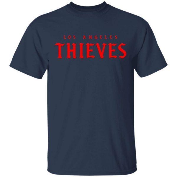 Thieves Los Angeles T-Shirt