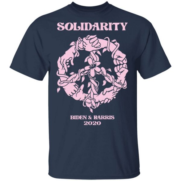 Bobby Hundreds Solidarity T-Shirt