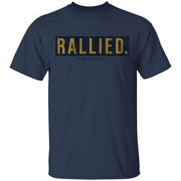 Rallied T-Shirt