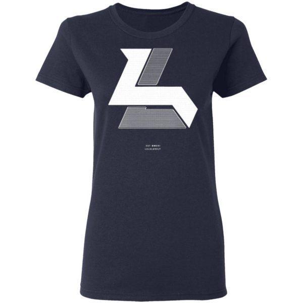 Lululuvely T-Shirt