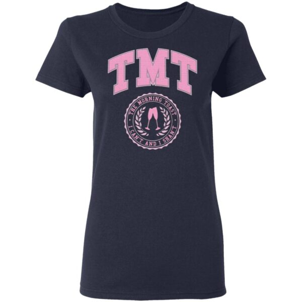 The Morning Toast T-Shirt