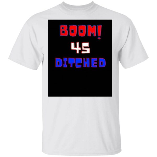 Boom 45 Ditched T-Shirt