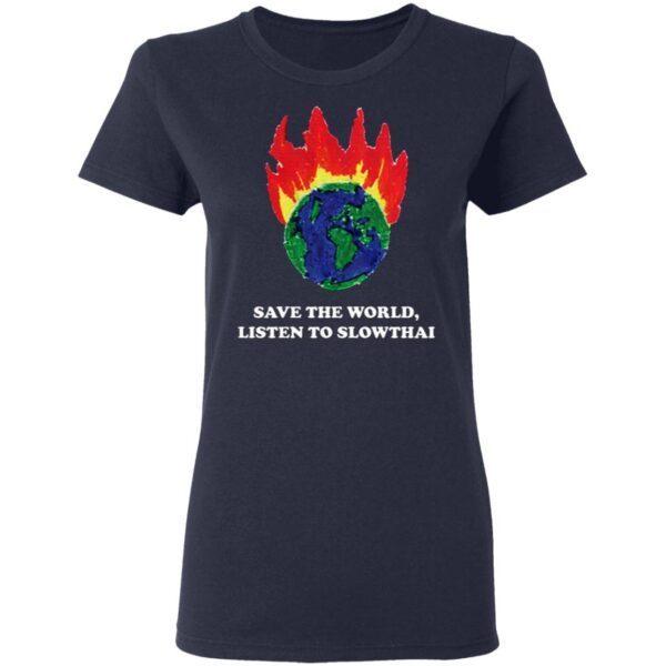 Slowthai T-Shirt