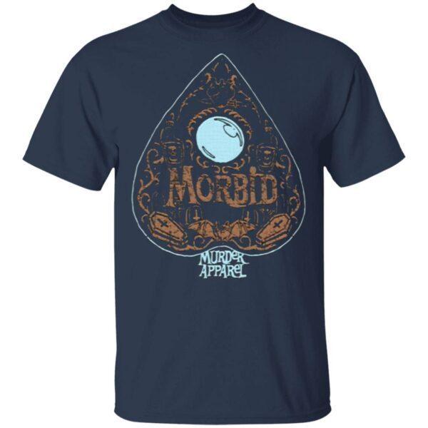 Morbid Gothic T-Shirt