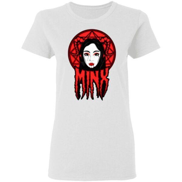 Minx T-Shirt