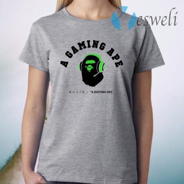 A Gaming Ape T-Shirt