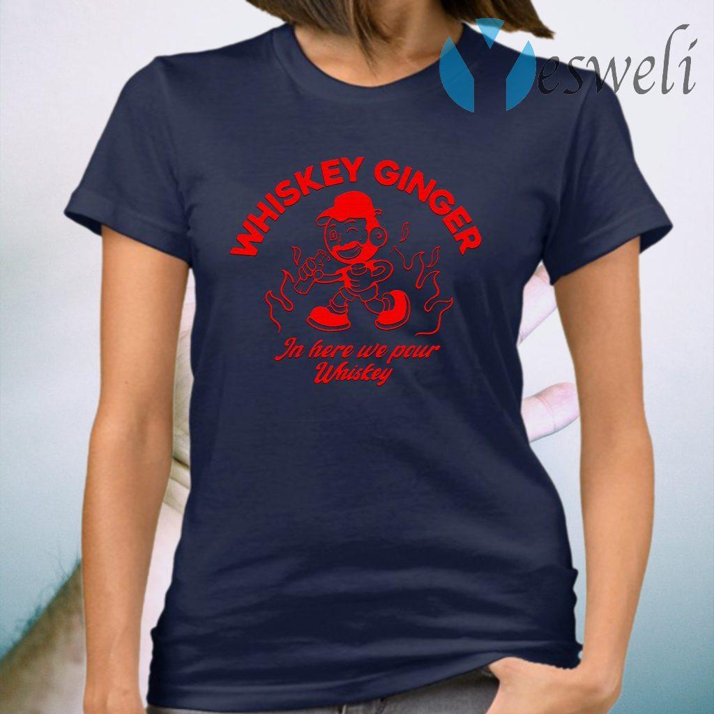 Bad Friends T-Shirt
