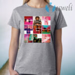 City girls T-Shirt