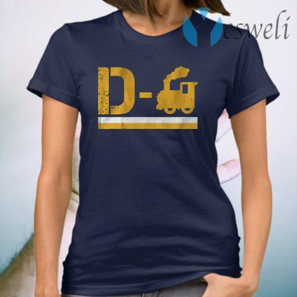 D-Train T-Shirt