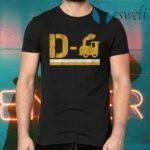D-Train T-Shirts