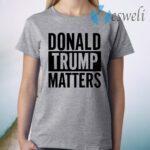 Donald Trump Master T-Shirt