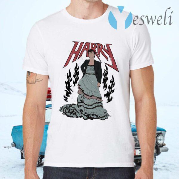 Dressed to Impress T-Shirts
