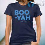 ESPN Stuart Scott Booyah T-Shirt