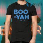 ESPN Stuart Scott Booyah T-Shirts