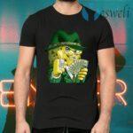 Gangster Spongebob T-Shirts